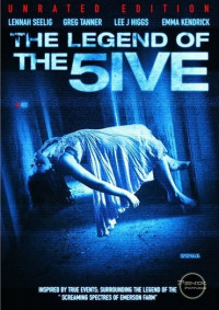 The Legend of the 5ive (2012)