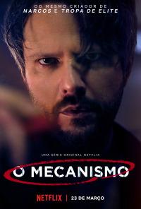 The Mechanism Season 1 (2018)