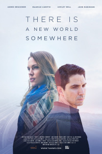 There Is a New World Somewhere (2015)