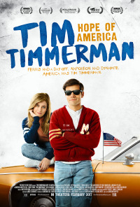 Tim Timmerman, Hope of America (2017)