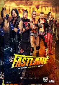 WWE Fastlane (2018)