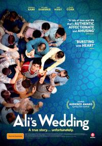 Ali&#39s Wedding (2017)