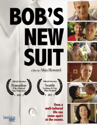 Bob&#39s New Suit (2011)