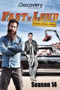 Fast N&#39 Loud Season 14 (2018)