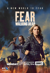 Fear the Walking Dead Season 4 (2018)