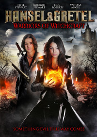 Hansel & Gretel: Warriors of Witchcraft (2013)