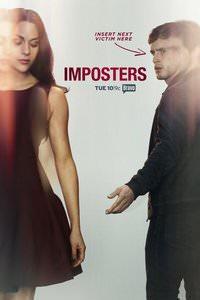 Imposters Season 2 (2018)