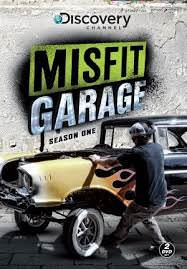 Misfit Garage Season 6 (2018)