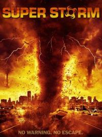 Super Storm (2011)