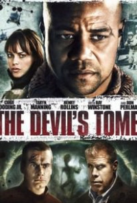 The Devil&#39s Tomb (2009)