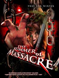 The Summer of Massacre (2012)