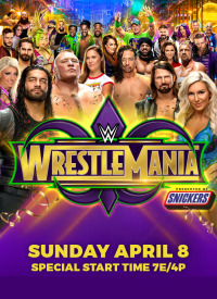 WrestleMania (2018)