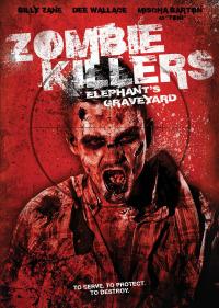 Zombie Killers: Elephant&#39s Graveyard (2015)