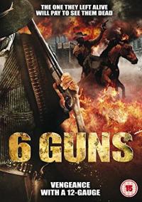6 Guns (2010)