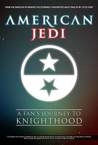 American Jedi (2017)