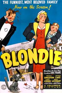 Blondie (1938)