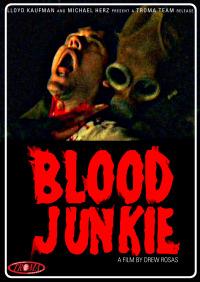 Blood Junkie (2010)