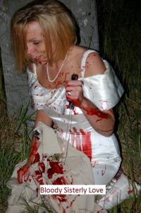 Bloody Sisterly Love (2015)