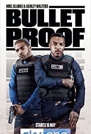 Bulletproof Season 1 (2018)