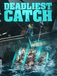 Deadliest Catch Season 14 (2018)