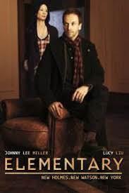 Elementary Season 6 (2018)