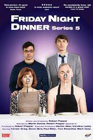 Friday Night Dinner Season 5 (2018)