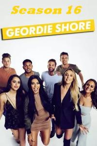 Geordie Shore Season 16 (2017)
