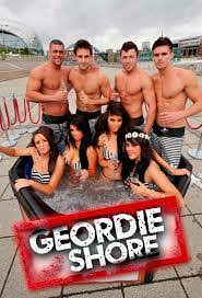 Geordie Shore Season 17 (2018)