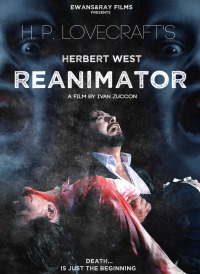 Herbert West: Re-Animator (2017)