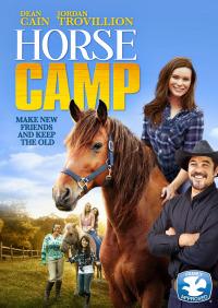 Horse Camp (2016)