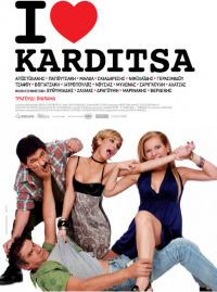 I Love Karditsa (2010)