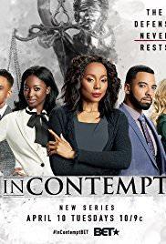 In Contempt Season 1 (2018)
