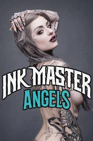 Ink Master: Angels Season 2 (2018)
