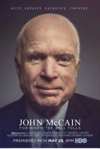John McCain: For Whom the Bell Tolls (2018)