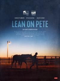 Lean on Pete (2017)
