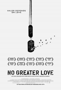 No Greater Love (2015)