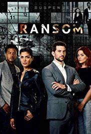 Ransom Season 1 (2017)