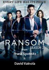 Ransom Season 2 (2018)