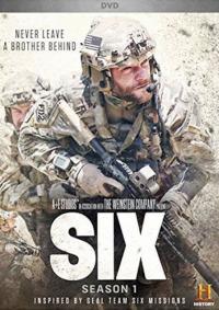 Six Season 1 (2017)