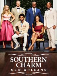 Southern Charm New Orleans Season 1 (2018)