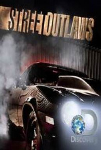 Street Outlaws Season 11 (2018)