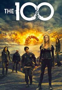 The 100 Season 5 (2018)