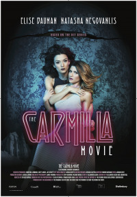The Carmilla Movie (2017)