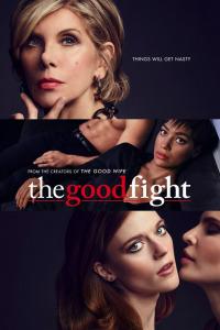 The Good Fight Season 1 (2017)