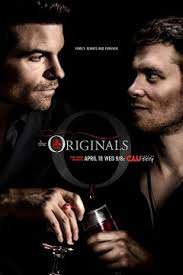 The Originals Season 5 (2018)