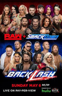 WWE Backlash (2018)