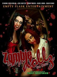 Zombie Dollz (2015)