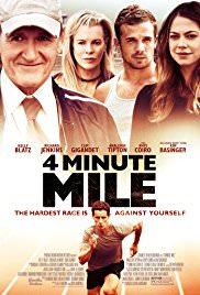 4 Minute Mile (2014)