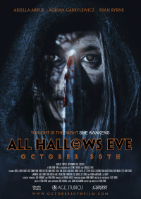 All Hallows Eve: October 30th (2015)