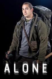 Alone Season 5 (2018)